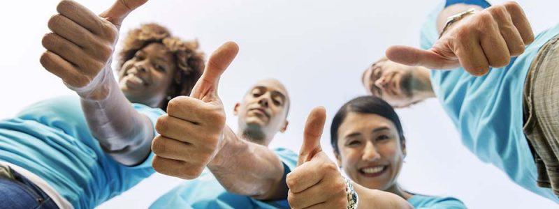 Kunden Ratenzahlung anbieten